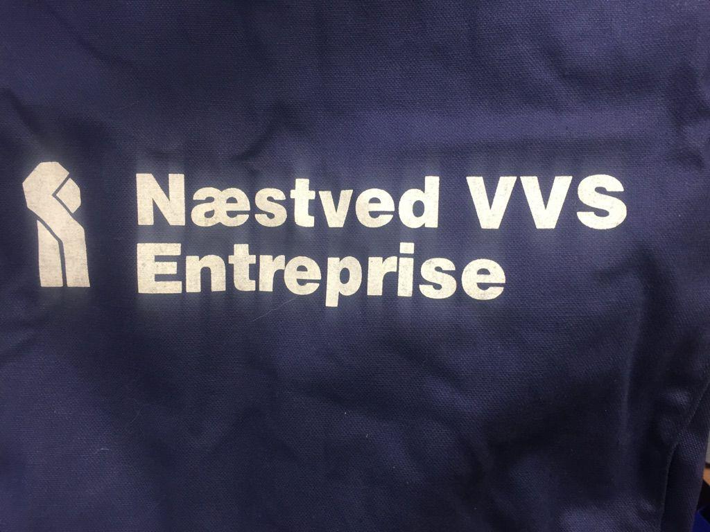 Næstved VVS Entreprise